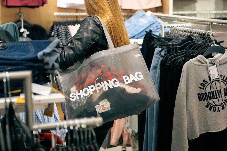 LA outlet shopping